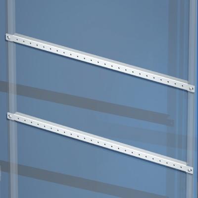 Рейки горизонтальные, дверная, для шкафов CQE Ш=1000мм, 10 шт. RAMblock DKC R5TPE100 DKC