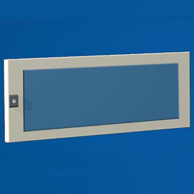 Дверь секционная, с пластиковым окном, В=600мм, Ш=600мм RAMblock DKC R5CPMTE6600 DKC