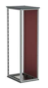 Разделитель вертикальный, частичный, Г=150мм, для шкафов В=2000мм RAMblock DKC R5DVP20150 DKC