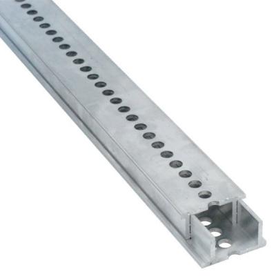 Профиль алюминевый, для наборных держателей (длина - 2 метра) RAMblock DKC R5BSEV01 DKC