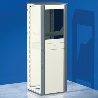 Сборный шкаф CQCE для установки ПК, 1800 x 800 x 600мм RAMblock DKC R5CQEC1886 DKC