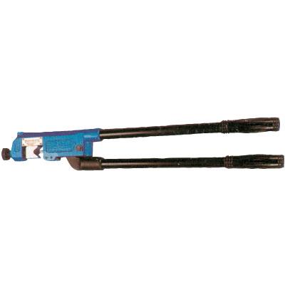 Клещи для обжима неизолированных наконечников 10-150мм.кв Quadro DKC 2ARTCT150 DKC