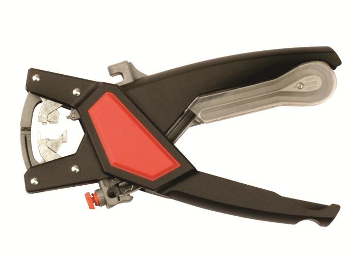 Многофункциональный инструмент для ленточных гильз и наконечников Quadro DKC 2ART710P DKC