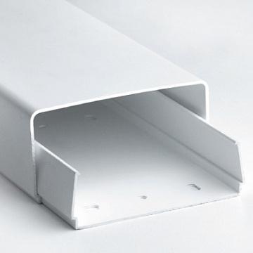 Короб для кондиционеров (основание + крышка) 90х40 мм Angara DKC AIR90400 DKC