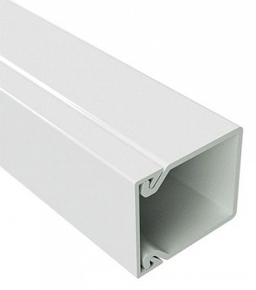 Кабель-канал 25x30 белый TA-EN IN-Liner 00323 DKC