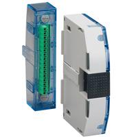Комплект соединителей для вспомогательных контактов - DPX³ 160 421044 Legrand