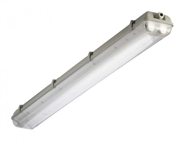 Светильник люминисцетный ЛСП TLWP 2х36 PS ECP IP65 00405 TECHNOLUX