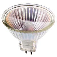 Лампа галогеновая MR-16 220V/35W Космос  Космос