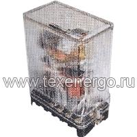 Реле максимального тока РТ40/50 УХЛ4 переднее присоединение  ЧЭАЗ