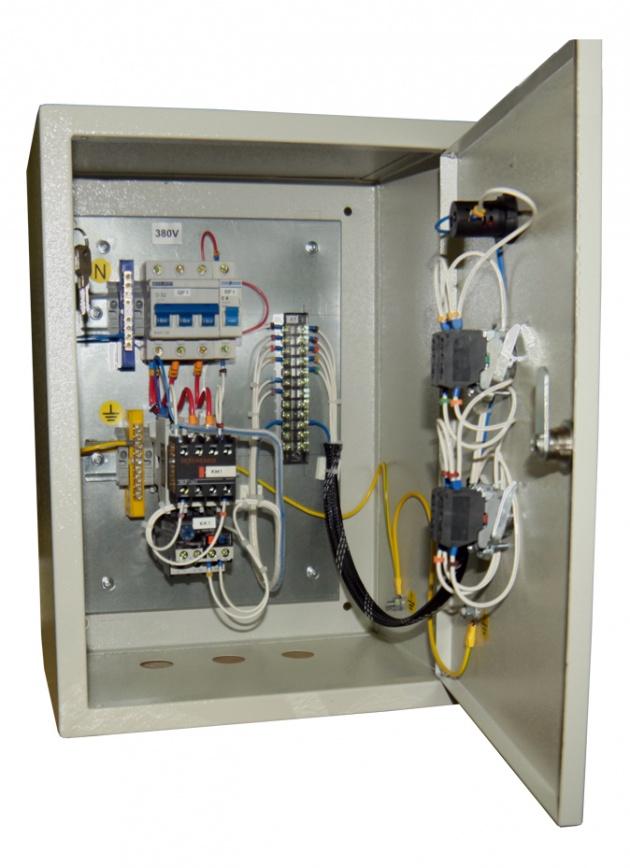 Ящик управления Я 5111-1874 УХЛ4 Т.р. 0,4-0,63А 0,18кВт SU5111-1801 Texenergo