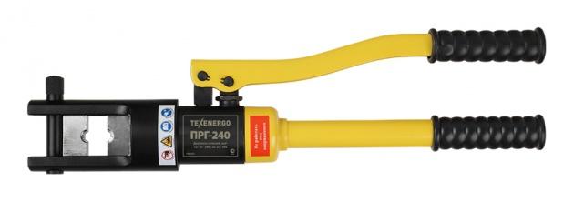 Пресс-клещи гидравлические ПРГ-240 Texenergo TPRG240 Texenergo