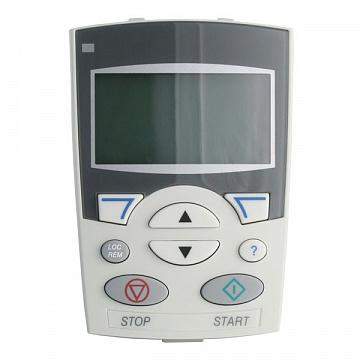 Интеллектуальная панель управления для ACS350/ACS550 64691473 ABB