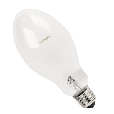 Лампа ртутная ДРЛ 250Вт Е40 HPL250E40 Texenergo