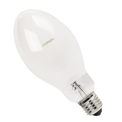 Лампа ртутная ДРЛ 125Вт Е27 HPL125E40 Texenergo