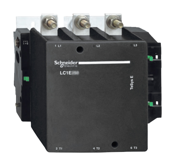 Контактор E 400А 220В 50/60Гц LC1E400M7 Schneider Electric