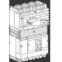 СОЕДИНЕНИЕ INV320- 630/NS250 31067 Schneider Electric