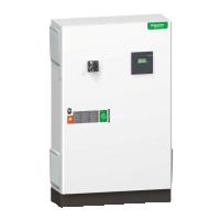 Конденсаторная установка VarSet 125 кВАр с защитой конденсаторов авт выкл., для незагрезненой питающей сети VLVAW2N03509AA Schneider Electric