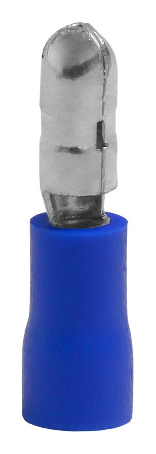 Разъем РшИп 2,5-4 (уп 100 шт) RSH20-25-4 Texenergo