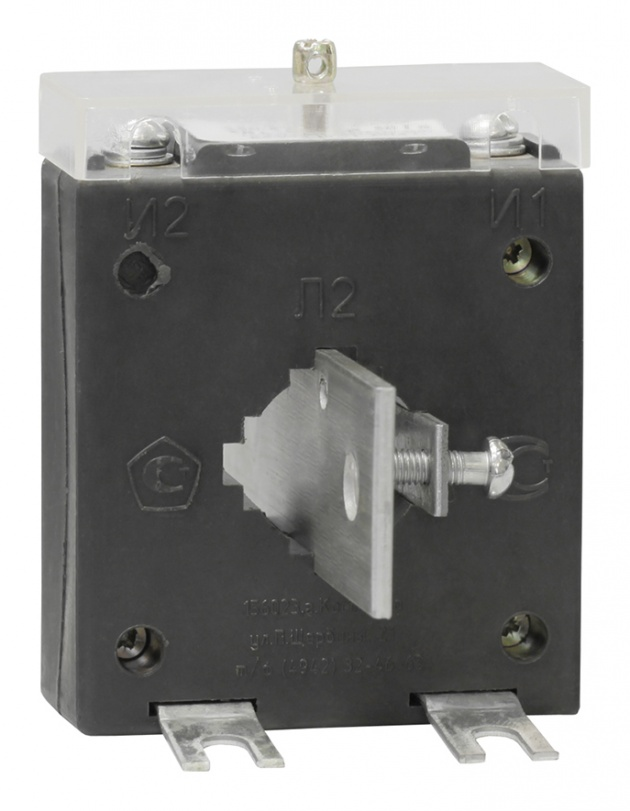 Трансформатор тока Т 0,66 250/5 кл.0.5 5ВА T066-250-5-05-5 УФК по Костромской области