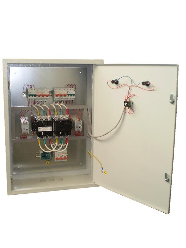 Щит автоматического переключения ЩАП- 53М УХЛ4 3ф. 100А IP31 SAP13-10011-31 Texenergo