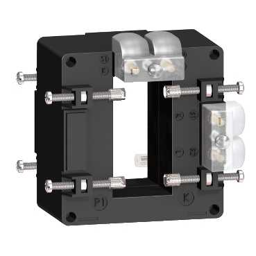 Трансформатор тока 400/5А, шина 32х65 METSECT5DA040 Schneider Electric