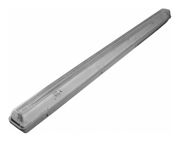 Светильник люминисцентный ЛСП 1х36Вт ЭПРА IP65 Texenergo LLSP2-200-136 Texenergo