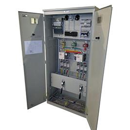 Вводно-распределительное устройство ВРУ 1-18-80 УХЛ4 (250А, без счетчика, с АВР) SVP1880 Texenergo