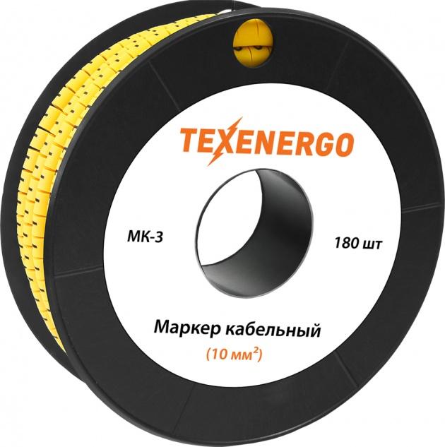 Маркер МК3 10 мм символ
