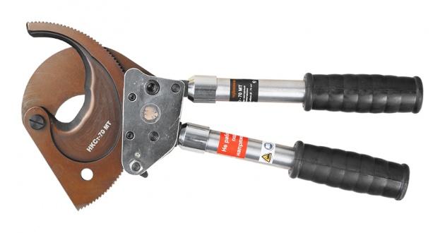 Ножницы НКСт-70 МТ (диам. до 70 мм) TNKT70 Texenergo