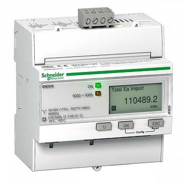 Счетчик электроэнергии iEM3250 A9MEM3250R Schneider Electric