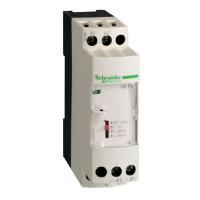 Преобразователь термопары J, Вход 0-600C, Выхода 0-10В, 0-20мА, 4-20мА RMTJ80BD Schneider Electric