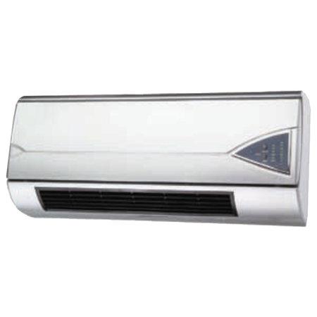 Тепловентилятор настенный керамический General KPT-29-BR1 2000/1000 Вт  Россия