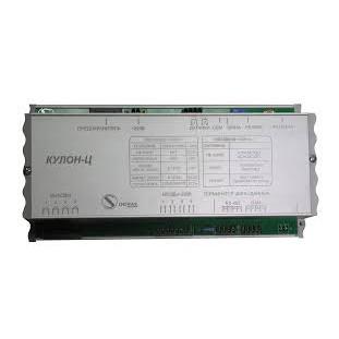 Контроллер управления освещением Кулон-Ц  Sundrax