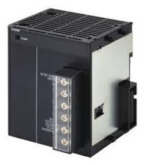 Модуль питания для CJ1, 25Вт, 100-240 В~, 5В=/5A, 24В=/0.8A, выход RUN (реле) 386939 Omron