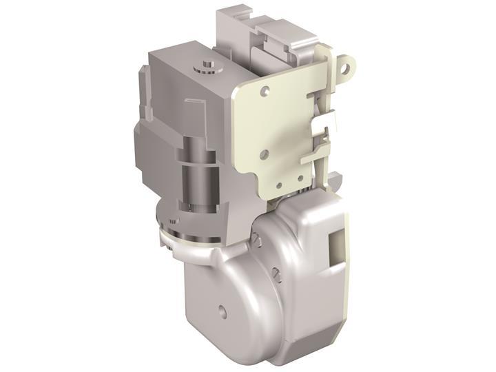 Мотор-редуктор M E1.2 380-415 Vac 1SDA073713R1 ABB