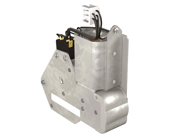 Мотор-редуктор M E2.2...E6.2 100-130 Vac/dc 1SDA073724R1 ABB