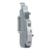Вспомогательный переключающий контакт положения DX³ - с преобразованием в контакт состояния - 6 А - 250 В~ 406262 Legrand