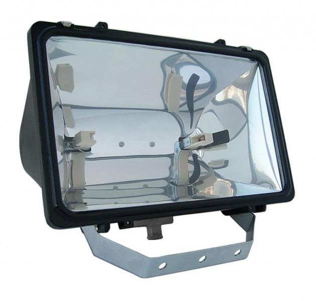 Прожектор ИО-04-1500 IP55 Алатырь 1040200059 Элетех