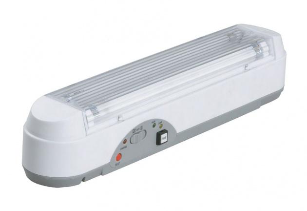 Светильник аккумуляторный ЛБА 3923 3ч, 2Х8 Вт, Т5/G5 LLBA0-3923-2-08-K01 IEK