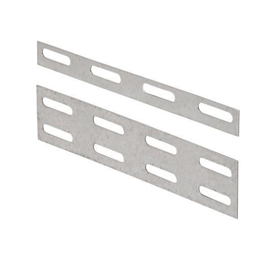 Пластина соединительная h 50 CLP1S-050 НВ
