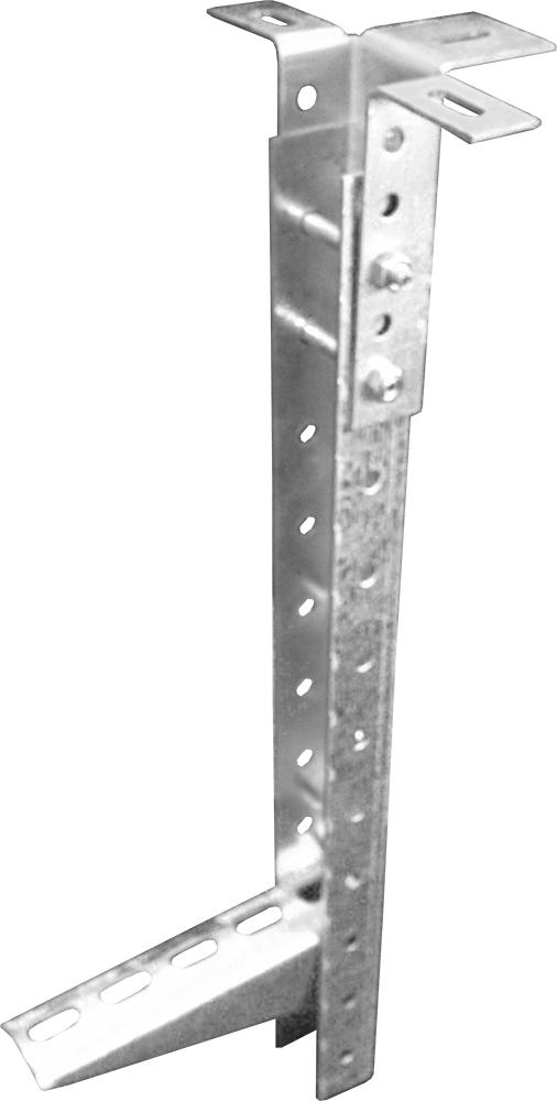 Кронштейн потолочный -200 (Комплект КПС,С-200,К-200)  НВ