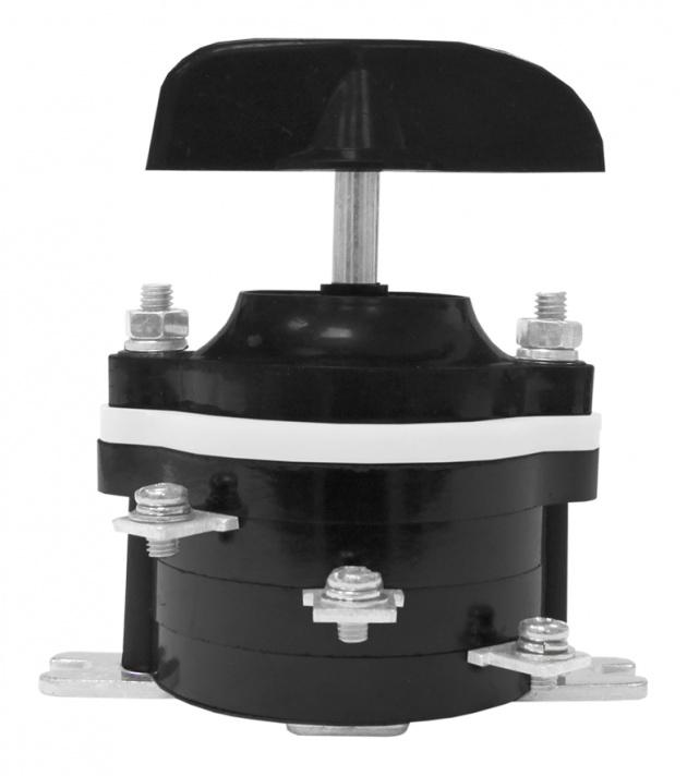 Пакетный выключатель ПВ 3-10 У3 исп.3 PV3-010B Texenergo