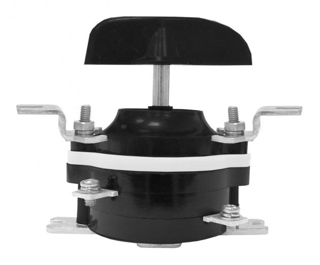 Пакетный выключатель ПВ 2-10 У3 исп.1 PV2-010F Texenergo