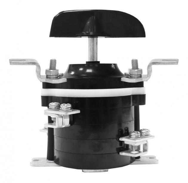 Пакетный выключатель ПВ 2- 63 У3 исп.1 PV2-063F Texenergo