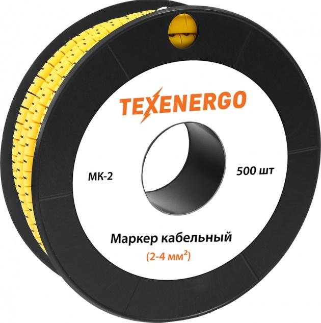 Маркер МК2- 4 мм символ