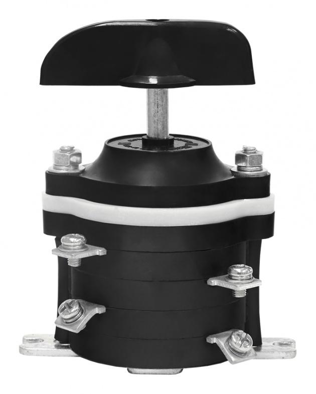 Пакетный выключатель ПВ 4-40 У3 исп.3 PV4-040B Texenergo