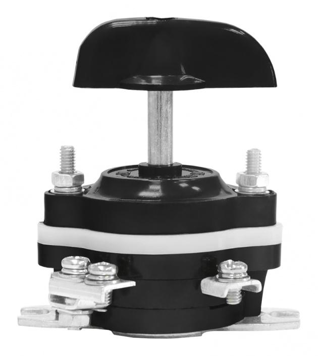 Пакетный переключатель ПП 1х16/Н3 исп.3 PP1-016B-3 Texenergo