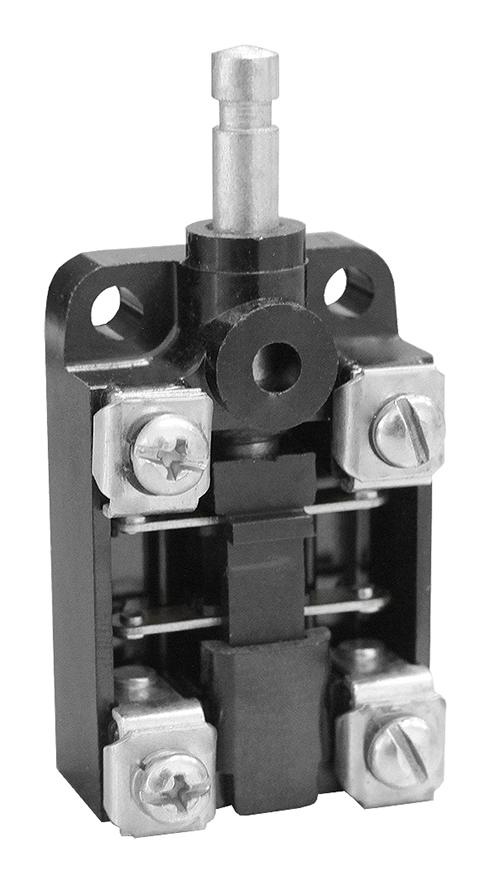 Выключатель путевой контактный ВПК-2010 БУХЛ4 20мм VPK2010-20 Texenergo