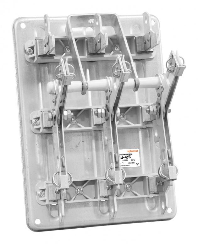 ПЦ-4 400А, центральный ручной привод PPC04400 Texenergo