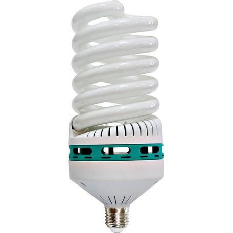 Лампа энергосберегающая КЛЛ 65/864 Е27 D84х210 спираль ELS64 Feron